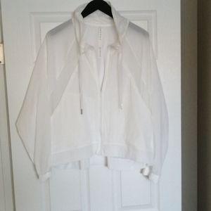 Lululemon GUC light jacket size 12